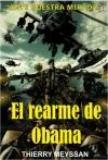El rearme de Obama