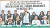 """La Delegación Tlalpan entrega el  """"Parque Deportivo Guayacanes"""""""