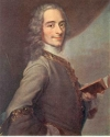 ¡Feliz Navidad, Voltaire!