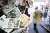 Periódicos: la crisis no es global