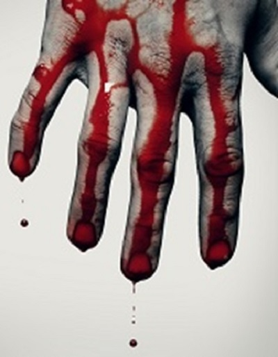 08 hand blood brush scary 7985 1920x1080